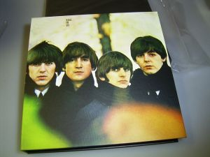 "Acme Rollerball The Beatles ""BEATLES FOR SALE"", Limited Edition"